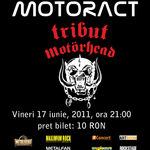 Concert MotorAct in Club Play din Craiova