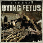 Cover Dying Fetus cantat de Bolt Thrower (audio)