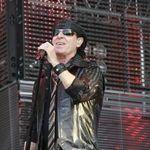 Scorpions la Bucuresti : Energia Uraganului Rock'n'Roll