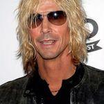 Duff McKagan spera la un turneu cu Izzy Stradlin