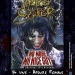 Castigatorii biletelor la concertul Alice Cooper la Bucuresti