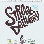 Street Delivery 2011: muzica, bunatati si gust de vacanta