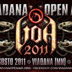 Teaser pentru Viadana Open Air 2011
