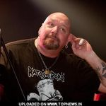 Paul Di'anno pleaca in turneu european