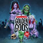 Laureatii premiului Metal Hammer Golden Gods 2011