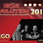 Cargo, E.M.I.L. si multi altii la Ursus Evolution Tour 2011