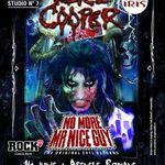 Alice Cooper & Frankenstein, un thriller senzational la Arenele Romane