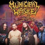 Municipal Waste semneaza cu Nuclear Blast Records