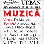 Concert Vita De Vie si multi altii la Festivalul Femei pe Matasari in Bucuresti