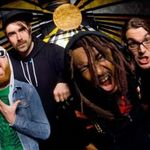 Skindred au fost intervievati la Bring The Noise UK (video)