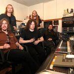 Filmari cu Opeth la Copenhell Danemarca