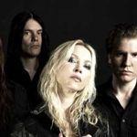 Filmari cu Arch Enemy si interviu de la Metaltown 2011