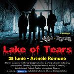 Fii jurnalist si castiga doua bilete la Lake Of Tears!