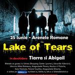 Flanco vinde bilete reduse pentru concertul Lake Of Tears