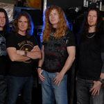 Filmari de la sedinta foto pentru noul album Megadeth