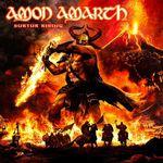Amon Amarth anunta noi concerte