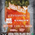 Filmari cu Judas Priest la Gods of Metal 2011