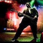 Slipknot: doua minute de liniste pentru Paul Gray