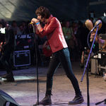 The Horrors au lansat noul album la Glastonbury 2011 (video)