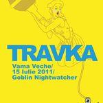 Concert Travka in Goblin Vama Veche