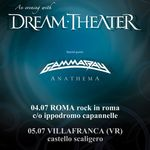 Dream Theater au sustinut primul concert alaturi de Mike Mangini (video)