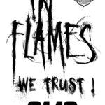 Ultima luna de promotie pentru biletele la concertul In Flames