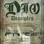 Doro a cantat cu Dio Disciples in Madrid (video)