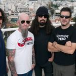 Filmari HQ cu Anthrax la Big Four Suedia 2011