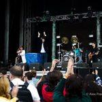 Sarmalele Reci au avut parte de aplauze prelungi la Bestfest 2011