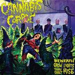 Cannabis Corpse publica o noua piesa online  (audio)