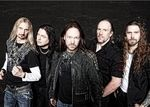 Hammerfall au fost intervievati in Finlanda (video)