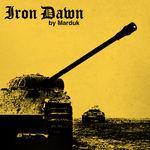 Asculta doua noi piese Marduk