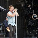 Bon Jovi la Bucuresti: Explozie de Sunet si Imagine