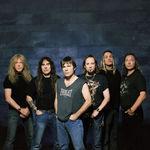 Filmari de la concertul Iron Maiden din Rusia