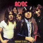 AC/DC - Highway to hell (cronica de album)