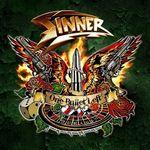 Sinner lanseaza un nou album