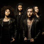 Black Tide au fost intervievati in Anglia (video)
