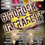 Ghiorock Fest 2011 in Arad
