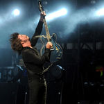Foo Fighters au publicat controversatul concert de la iTunes (video)
