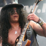 Slash devine personaj animat Disney (video)