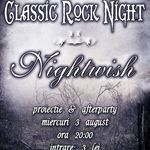 Nightwish Classic Rock Night la Dallas Pub din Botosani