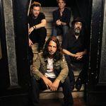 Filmari cu Soundgarden in San Francisco