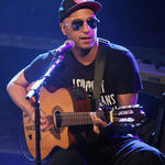 Tom Morello lanseaza o serie de benzi desenate