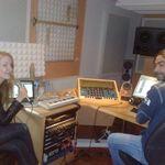 Noi filmari din studio cu Epica