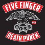 Asculta o noua piesa Five Finger Death Punch
