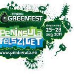 Noi nume confirmate pentru Tuborg Green Fest Peninsula