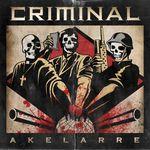 Asculta doua noi piese Criminal