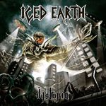 Iced Earth publica artworkul albumului Dystopia