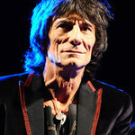 Ronnie Wood are propriul show TV