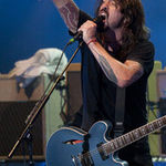 Foo Fighters au publicat un montaj cu Garage Tour (video)